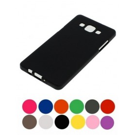 TPU Case voor Samsung Galaxy A5 SM-A500