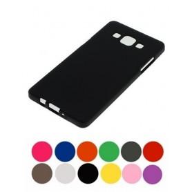 OTB - TPU Case voor Samsung Galaxy A5 SM-A500 - Samsung telefoonhoesjes - ON1080 www.NedRo.nl