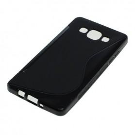 OTB, TPU Case for Samsung Galaxy A5 SM-A500, Samsung phone cases, ON5034-CB