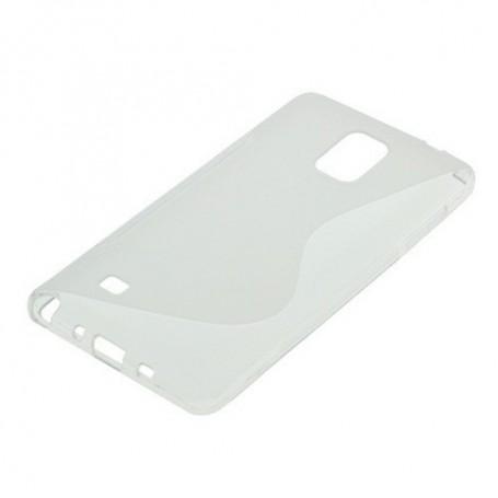 OTB - TPU Case for Samsung Galaxy Note 4 SM-N910 - Samsung phone cases - ON1087-CB