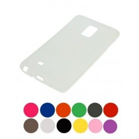OTB, TPU Case voor Samsung Galaxy Note Edge SM-N915, Samsung telefoonhoesjes, ON1089-CB, EtronixCenter.com