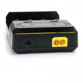NITECORE - Nitecore Intellicharge New i4 for Li-ion, NiMH, Ni-Cd - Battery chargers - BS003