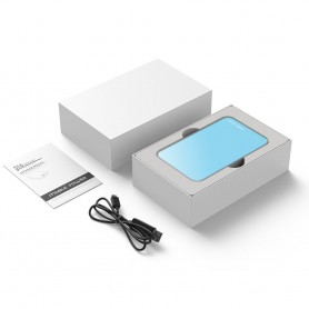 PowerOak - PowerOak S13 – 13000mAh 1A 2,1A - Powerbanks - S13-CB www.NedRo.nl