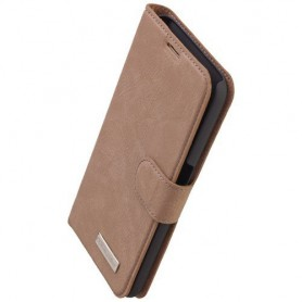 Commander, Commander Book Case voor Samsung Galaxy S6, Samsung telefoonhoesjes, ON1236-CB, EtronixCenter.com