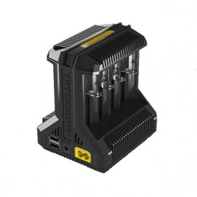 Nitecore Intellicharger i8 8-Bay Charger Battery charger