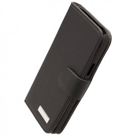 Commander, COMMANDER Bookstyle case for Wiko View XL, Wiko phone cases, ON5040