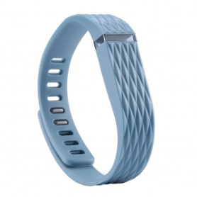 NedRo, Matrix Line - TPU armband voor Fitbit Flex, Armbanden, AL182-CB, EtronixCenter.com