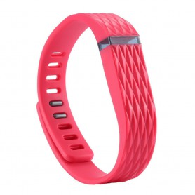 NedRo, Matrix Line - TPU bracelet for Fitbit Flex, Bracelets, AL182-CB