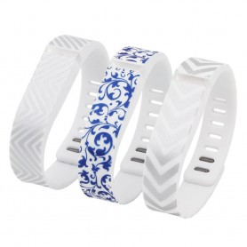 OTB - Dutch Line - TPU armband voor Fitbit Flex - Armbanden - AL183 www.NedRo.nl