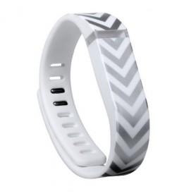 NedRo - Dutch Line - TPU bracelet for Fitbit Flex - Bracelets - AL183-SW www.NedRo.us