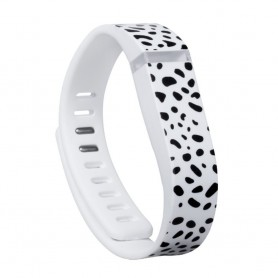 NedRo, Dutch Line - TPU bracelet for Fitbit Flex, Bracelets, AL183-CB, EtronixCenter.com