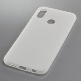 OTB - TPU case voor Huawei P20 Lite - Huawei telefoonhoesjes - ON5043-CB www.NedRo.nl
