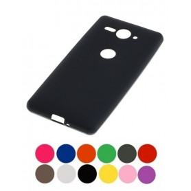 OTB, TPU case for Sony Xperia XZ2 Compact, Sony phone cases, ON5045-CB