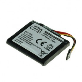Battery for TomTom Go Live 1000 Li-Ion 950mAh