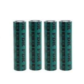 FDK - FDK HR 4/3FAU Batterij NiMH 1.2V 4500mAh - Andere formaten - ON1343-4x www.NedRo.nl