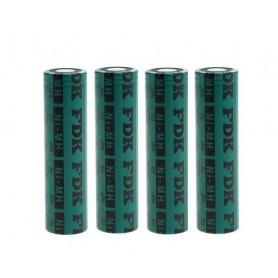 FDK - FDK HR 4/3FAU Battery NiMH 1.2V 4500mAh - Other formats - ON1343-4x www.NedRo.us