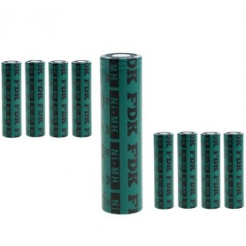 FDK - FDK HR 4/3FAU Battery NiMH 1.2V 4500mAh - Other formats - ON1343-CB www.NedRo.us