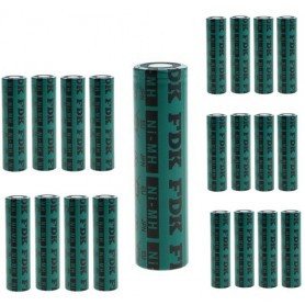 FDK - FDK HR 4/3FAU Battery NiMH 1.2V 4500mAh - Other formats - ON1343-20x www.NedRo.us