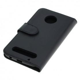 OTB - Bookstyle hoesje voor Motorola Moto Z2 Force - Motorola telefoonhoesjes - ON5051 www.NedRo.nl