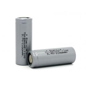 Enercig - Enercig IMR18500 Oplaadbare batterij 1100mAh - 22A - Andere formaten - NK143-2x www.NedRo.nl