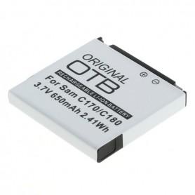 OTB - Acumulator pentru Samsung SGH-C170 / SGH-C180 - Samsung baterii telefon - ON2200 www.NedRo.ro