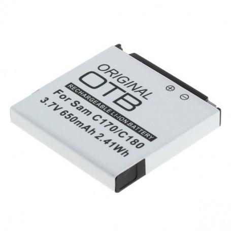 OTB - Batterij voor Samsung SGH-C170 / SGH-C180 - Samsung telefoonaccu's - ON2200 www.NedRo.nl