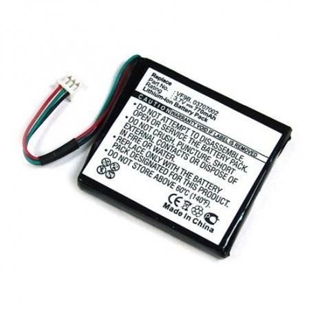 OTB - Battery for TomTom Start/Start2 770mAh ON1846 - Navigation batteries - ON1846