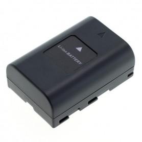 OTB - Accu voor Samsung SB-L110 1200mAh Li-Ion - Samsung FVB foto-video batterijen - ON2844-C www.NedRo.nl