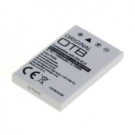 OTB - Batterij voor Nikon EN-EL5 Li-Ion 1000mAh - Nikon foto-video batterijen - ON1419 www.NedRo.nl