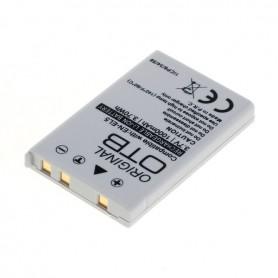 OTB - Battery for Nikon EN-EL5 Li-Ion 1000mAh - Nikon photo-video batteries - ON1419-C www.NedRo.us