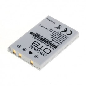 OTB, Battery for Nikon EN-EL5 Li-Ion 1000mAh, Nikon photo-video batteries, ON1419