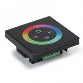 12V-24V 12A Touch RGB LED Controller