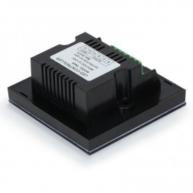 Oem - 12V-24V 12A Touch RGB LED Controller - LED Accessories - LCR38