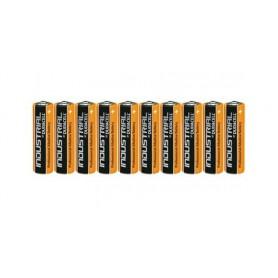 Duracell - Duracell Industrial LR03 AAA alkaline batterijen - AAA formaat - BL065-50x www.NedRo.nl