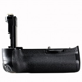 Travor - Battery Grip compatible with Canon 5D Mark III 5D3 5DS 5DSR BG-E11 - Canon photo-video batteries - AL195