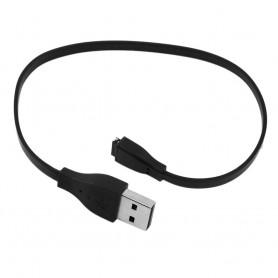 NedRo, Adaptor incărcator USB pentru Fitbit Force, Cabluri date, AL198, EtronixCenter.com