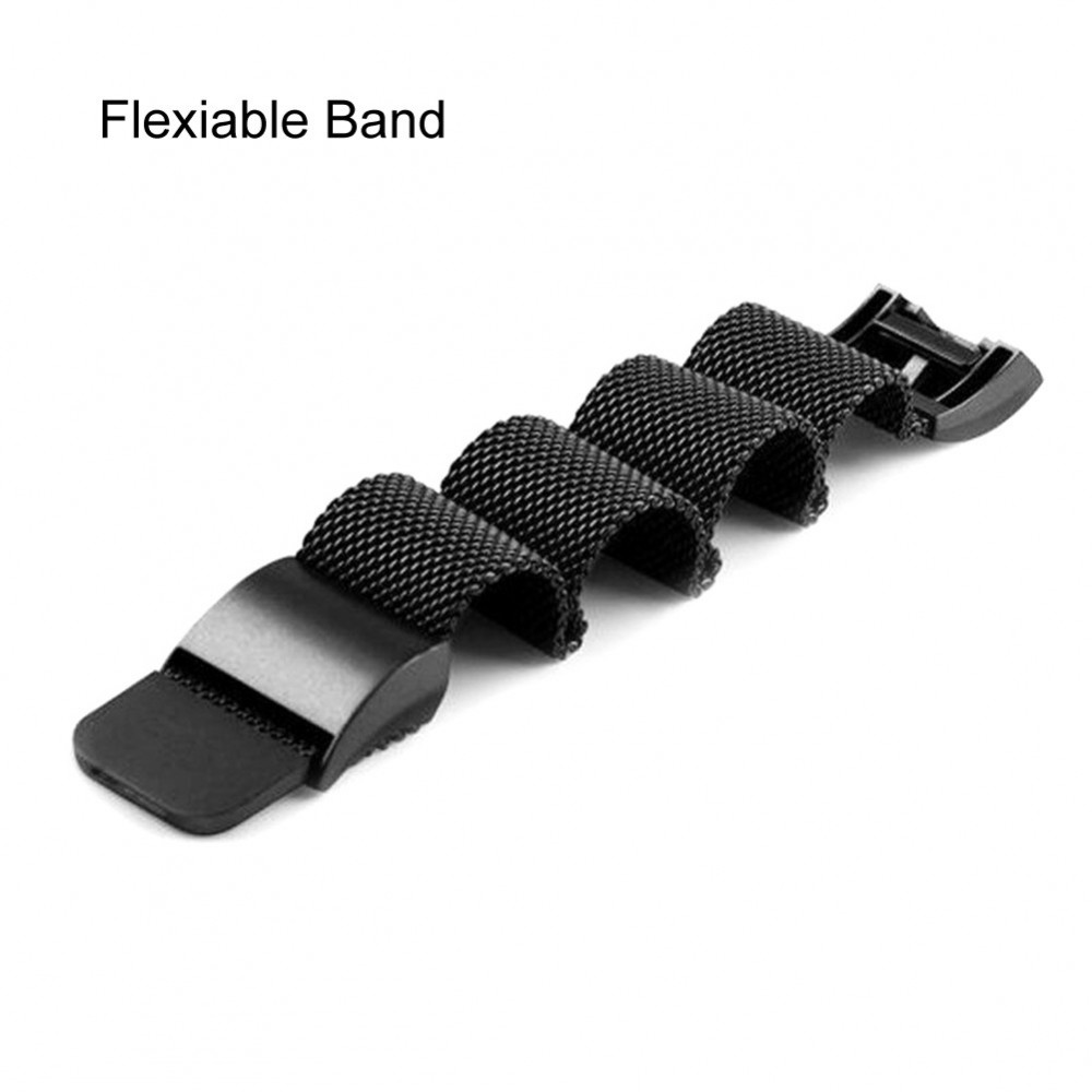Metal bracelet for Fitbit Charge 2 magnetic closure for Bracelets