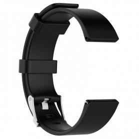 NedRo, Brățară silicon pentru Fitbit Versa, Bratari, AL202-CB, EtronixCenter.com