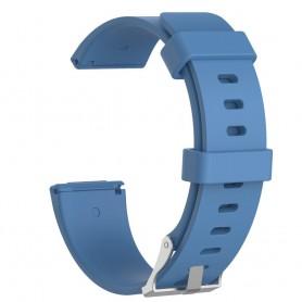 OTB - Siliconen Armband voor Fitbit Versa - Armbanden - AL202 www.NedRo.nl