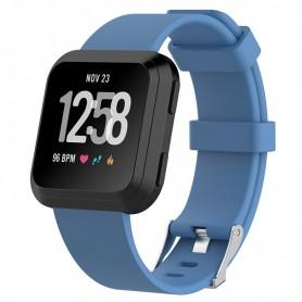 Oem - Silicone Bracelet for Fitbit Versa - Bracelets - AL202-CB