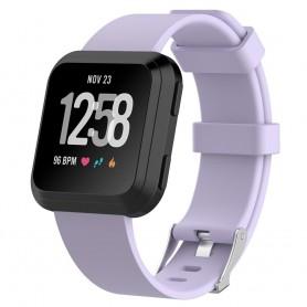 unbranded, Silicone Bracelet for Fitbit Versa, Bracelets, AL202-CB
