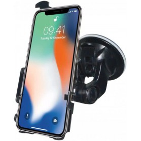 Haicom, Haicom car Phone holder for Apple iPhone X HI-506, Car window holder, ON5068-SET, EtronixCenter.com