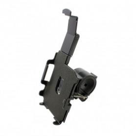 Haicom - Haicom bicycle phone holder for Apple iPhone X HI-506 - Bicycle phone holder - ON5072-SET www.NedRo.us