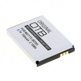 OTB - Acumulator pentru Motorola Motofone F3 BD50 3.7V Li-ion - Motorola baterii telefon - ON5073-C www.NedRo.ro