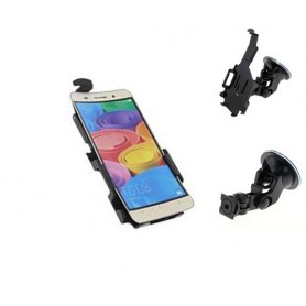 Haicom, Haicom dashboard phone holder for Huawei Honor 4X HI-419, Car dashboard phone holder, ON5074-SET, EtronixCenter.com