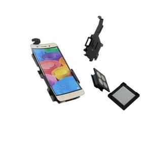 Haicom, Haicom magnetic phone holder for Huawei Honor 4X HI-419, Car magnetic phone holder, ON5075-SET, EtronixCenter.com