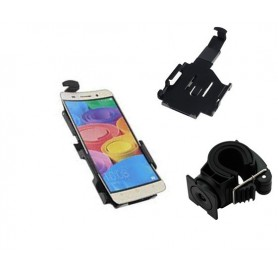 Haicom, Haicom bicycle phone holder for Huawei Honor 4X HI-419, Bicycle phone holder, ON5077-SET