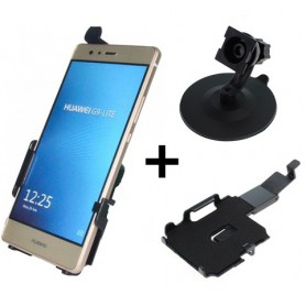 Haicom, Haicom dashboard phone holder for Huawei P9 Lite HI-480, Car dashboard phone holder, ON5078-SET, EtronixCenter.com