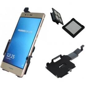 Haicom - Haicom magnetic phone holder for Huawei P9 Lite HI-480 - Car magnetic phone holder - ON5079-SET www.NedRo.us