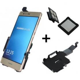 Haicom, Haicom magnetische houder voor Huawei P9 Lite HI-480, Auto magnetisch telefoonhouder, ON5079-SET, EtronixCenter.com